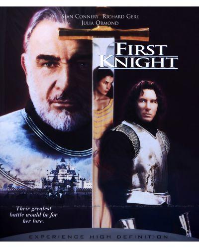 Първият рицар (Blu-Ray) - 1