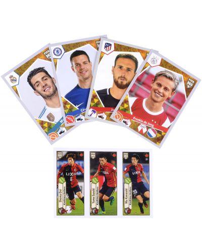 Стартов Пакет - Албум с 25 стикера Panini FIFA 365 - 2018 - 13