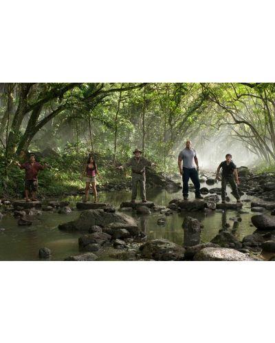 Пътуване до тайнствения остров (Blu-Ray) - 3