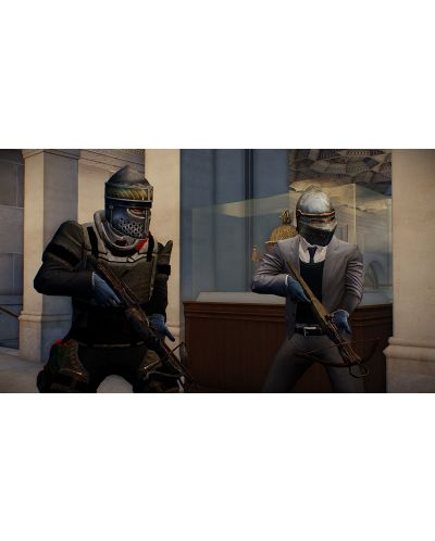 Payday 2 The Big Score (PS4) - 6