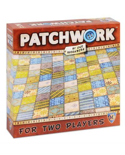 Настолна игра Patchwork - 1