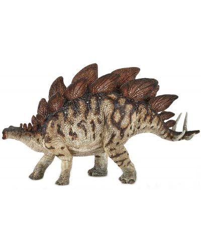 Фигурка Papo Dinosaurs – Стегозавър - 1