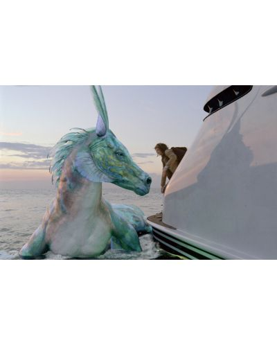 Пърси Джаксън: Море от чудовища 3D (Blu-Ray) - 5