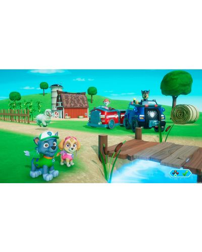 Paw Patrol: On a Roll (PS4) - 5