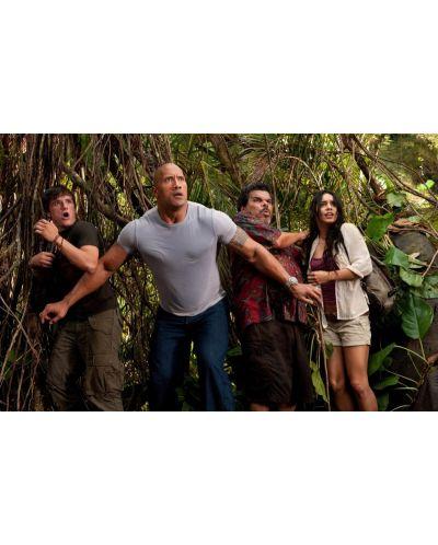 Пътуване до тайнствения остров (Blu-Ray) - 8