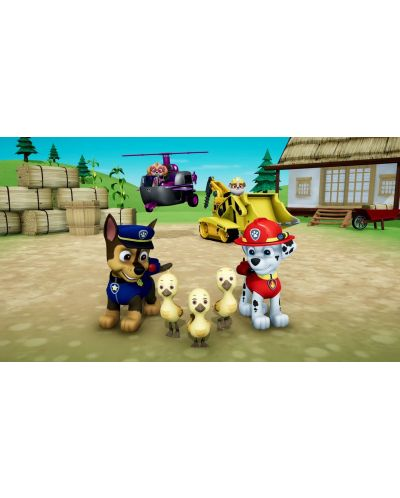 Paw Patrol: On a Roll (PS4) - 4