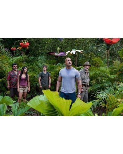 Пътуване до тайнствения остров (Blu-Ray) - 2