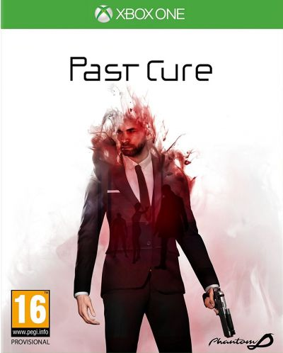 Past Cure (Xbox One) - 1