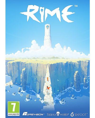 RiME (PC) - 1