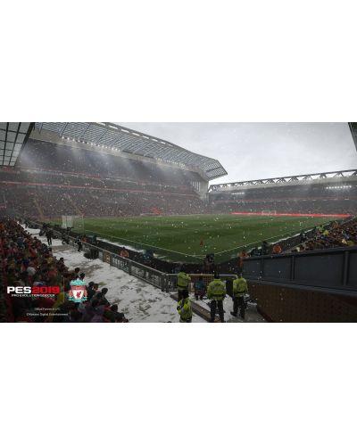 Pro Evolution Soccer 2019 (PS4) - 5