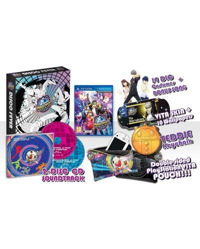 Persona 4: Dancing All Night Disco Fever Edition (Vita) - 3