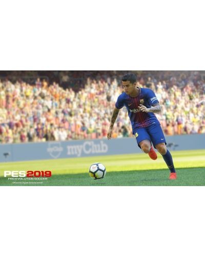 Pro Evolution Soccer 2019 (PS4) - 3