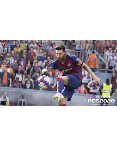 eFootball Pro Evolution Soccer 2020 (Xbox One) - 9