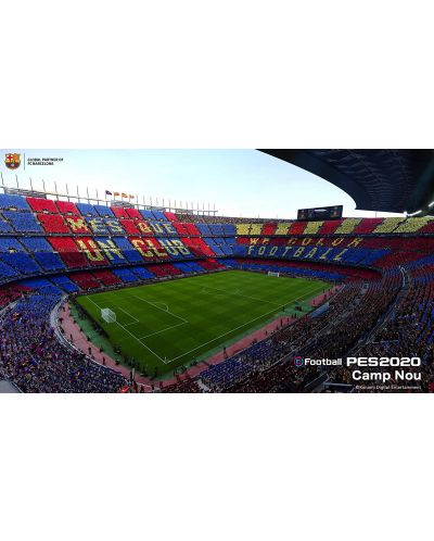 eFootball Pro Evolution Soccer 2020 (PS4) - 6