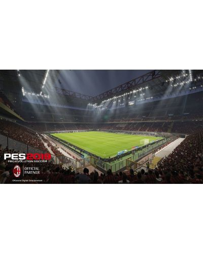 Pro Evolution Soccer 2019 (PS4) - 4