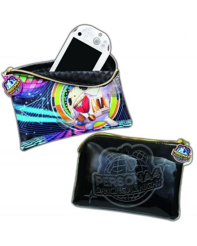 Persona 4: Dancing All Night Disco Fever Edition (Vita) - 5