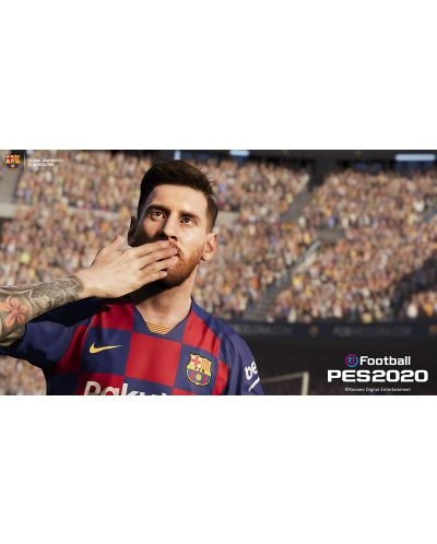 eFootball Pro Evolution Soccer 2020 (Xbox One) - 4