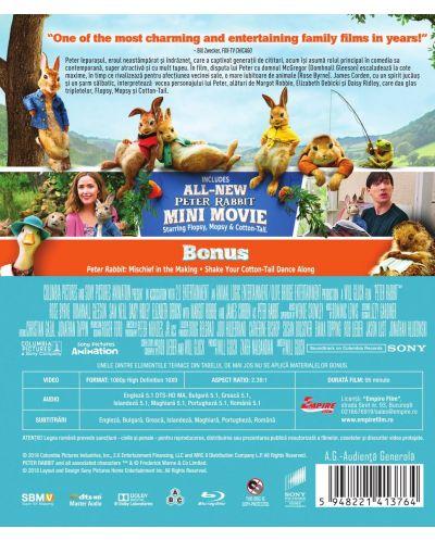 Зайчето Питър (Blu-ray) - 3