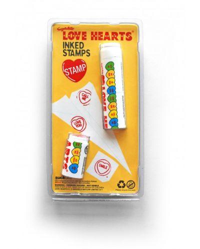 Печат сърце - 1