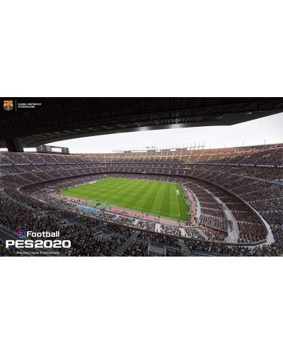 eFootball Pro Evolution Soccer 2020 (Xbox One) - 7