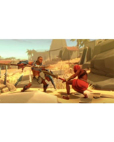 Pharaonic Deluxe Edition (Xbox One) - 5