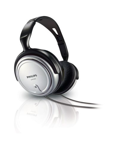 Слушалки Philips SHP2500 - 3