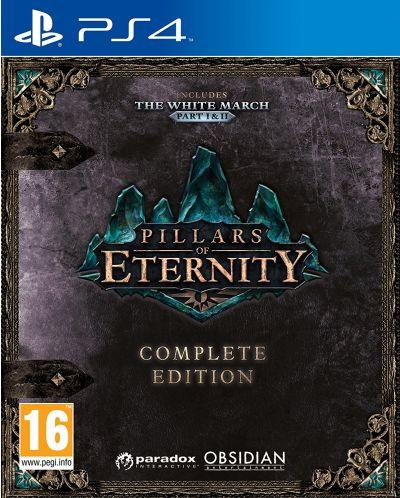 Pillars of Eternity (PS4) - 1