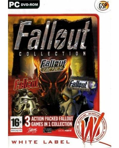 Fallout Collection (PC) - 1