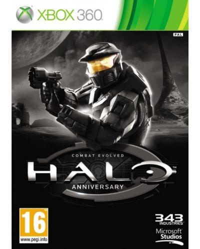 Halo: Combat Evolved Anniversary (Xbox 360) - 1
