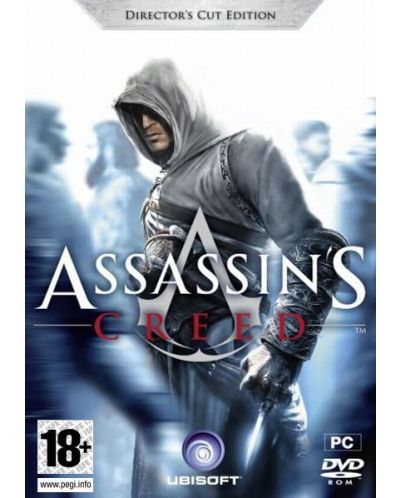 Assassin's Creed Director's Cut Edition (PC) - 1