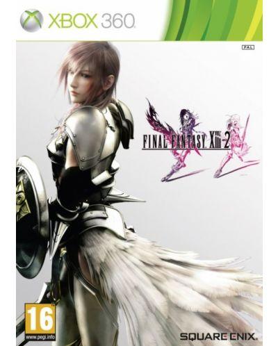 Final Fantasy XIII-2 (Xbox 360) - 1