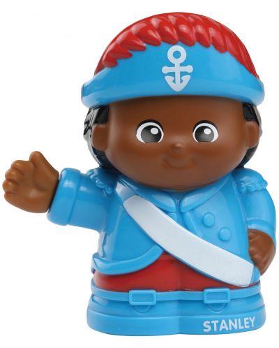 Детска играчка Vtech - Пиратски кораб - 3