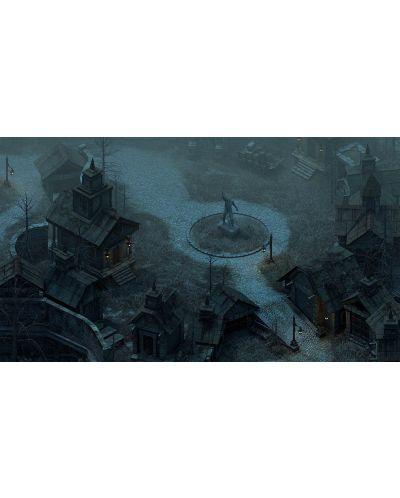 Pillars of Eternity (PS4) - 5