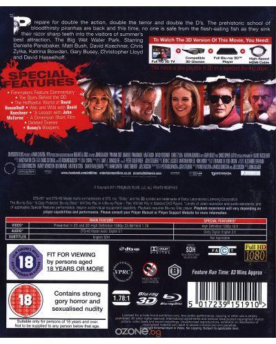 Piranha 3D (Blu-Ray) - 2