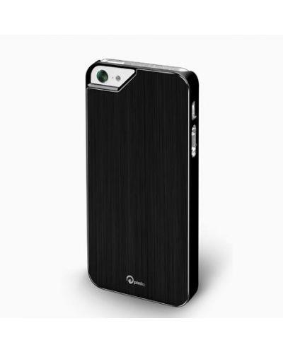 Pinlo Concize Metal II за iPhone 5 -  черен - 3