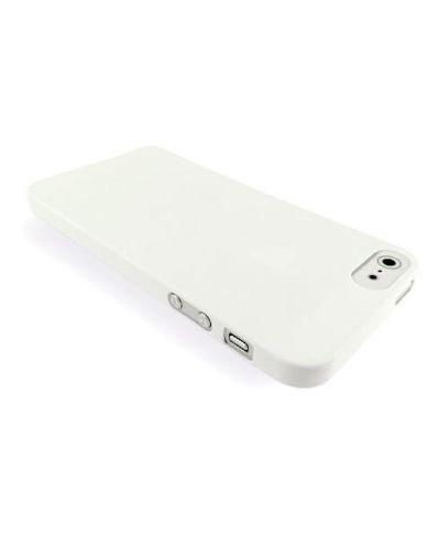 Pinlo Slice 3 за iPhone 5 -  бял - 2