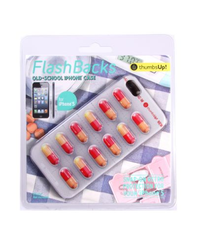 Калъф Pill Cover for iPhone 5 - 4