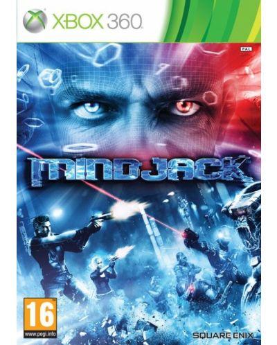 Mindjack (Xbox 360) - 1