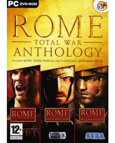 Rome: Total War Anthology (PC) - 1