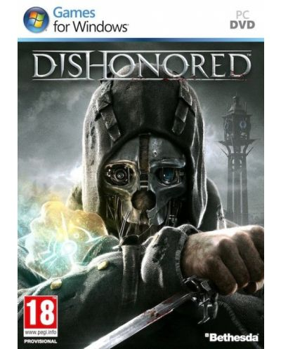 Dishonored (PC) - 1