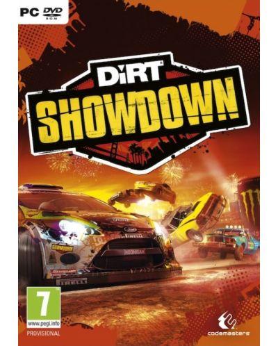 DIRT Showdown (PC) - 1