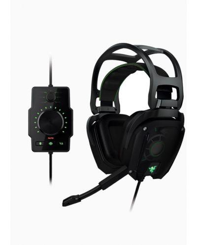 Гейминг слушалки Razer Tiamat 7.1 Surround Sound - 1