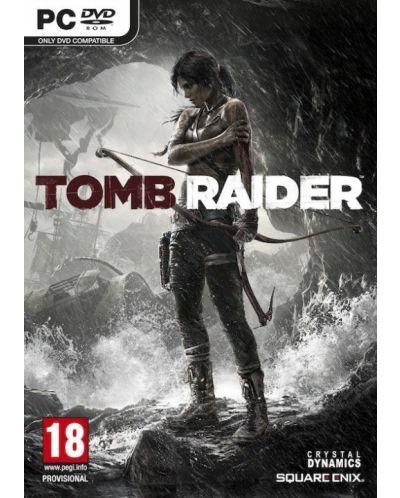 Tomb Raider (PC) - 1