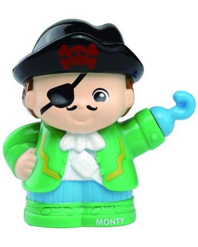 Детска играчка Vtech - Пиратски кораб - 4