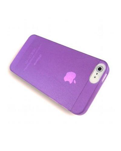 Pinlo Slice 3 за iPhone 5 -  лилав - 4