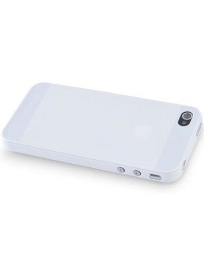 Pinlo Slice 3 за iPhone 5 -  бял - 3
