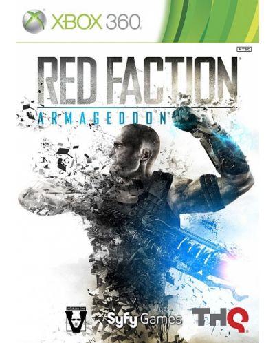 Red Faction: Armageddon (Xbox 360) - 1