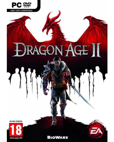 Dragon Age II (PC) - 1