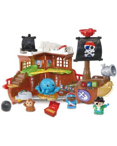 Детска играчка Vtech - Пиратски кораб - 2