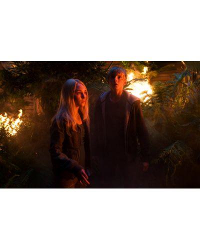 Планината на вещиците (2009) (Blu-Ray) - 4